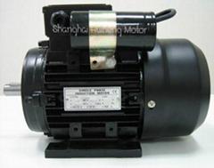 Three Phasetire changer aluminum motor for hydraulic power unit