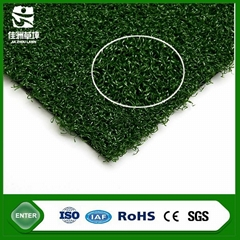wuxi fifa 2 star turf anti-aging good drainage grass artificial golf tennis