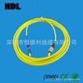 專業出口超五類HD689網線 3