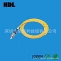 專業出口超五類HD689網線 4