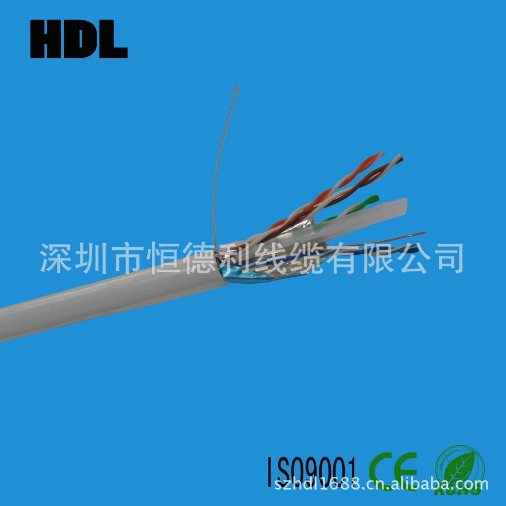 專業出口超五類HD689網線 5