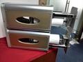 TOT塗布機專用靜電除塵機 5