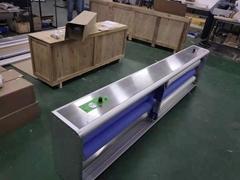 TOT 2.4米宽涂布机用粘尘机薄膜表面除尘机