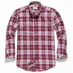 Newest Design Good Shirt Fashion Casual Cotton for Men
