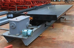 JXSC belt conveyor for mineral process