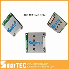 37V 锂电池保护板