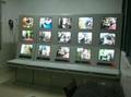 液晶监视器拼接屏 2