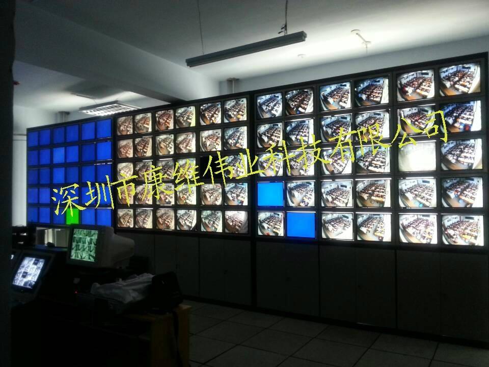 液晶监视器拼接屏 5