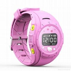 儿童卫士手表