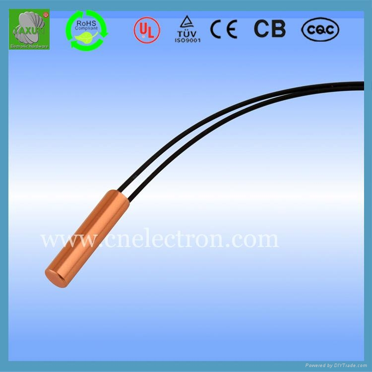广东工厂直销 NTC温度传感器 热敏电阻10K 3950 3