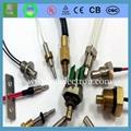 广东工厂直销 NTC温度传感器 热敏电阻10K 3950 1