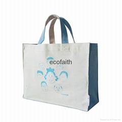 canvas cotton bag