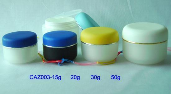 cosmetic jars 2