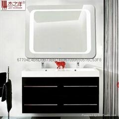 LED浴室鏡