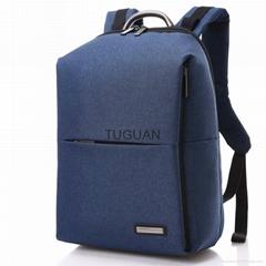2016 New Arrival China Wholesale Backpack Laptop Bags Nylon Waterproof (CF1558)