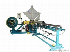 螺旋風管機HJTF1500(鋸片)