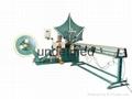 螺旋風管機HJTF1500(滾