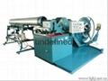 螺旋風管機HJTF1602B