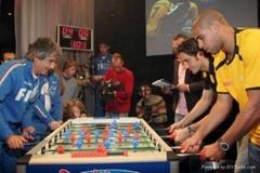 威哲體育VIRA SPORT提供桌上足球