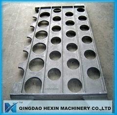 Heat Resistant Stainless Steel Tube Sheet