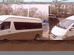 海格H6C商务车