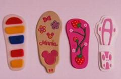 LX-E01 PVC  shoes soles production line