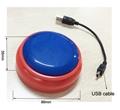 USB sound buzzer button