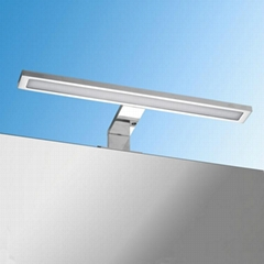 morden design led bathroom mirror light Ip44