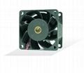 ADDA电动车电池风扇AD06
