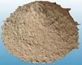 Calcined bauxite 2