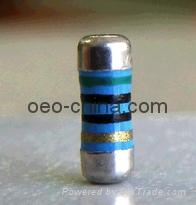 现货0204-1.2RF贴片精密晶圆电阻