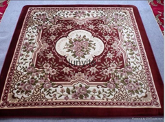 sponge memery foam carpet