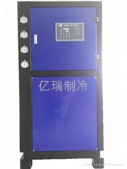 工业制冷设备水冷机