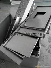 寧波工業鈑金件沖壓折彎