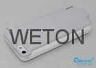 Small Fast Charging 1800mAh Ultra Thin iPhone Backup Battery case