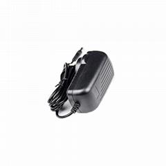Input 100-240v output 15v 1.5a ac dc power adapter