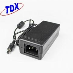 8V 3.6A Power Adapter