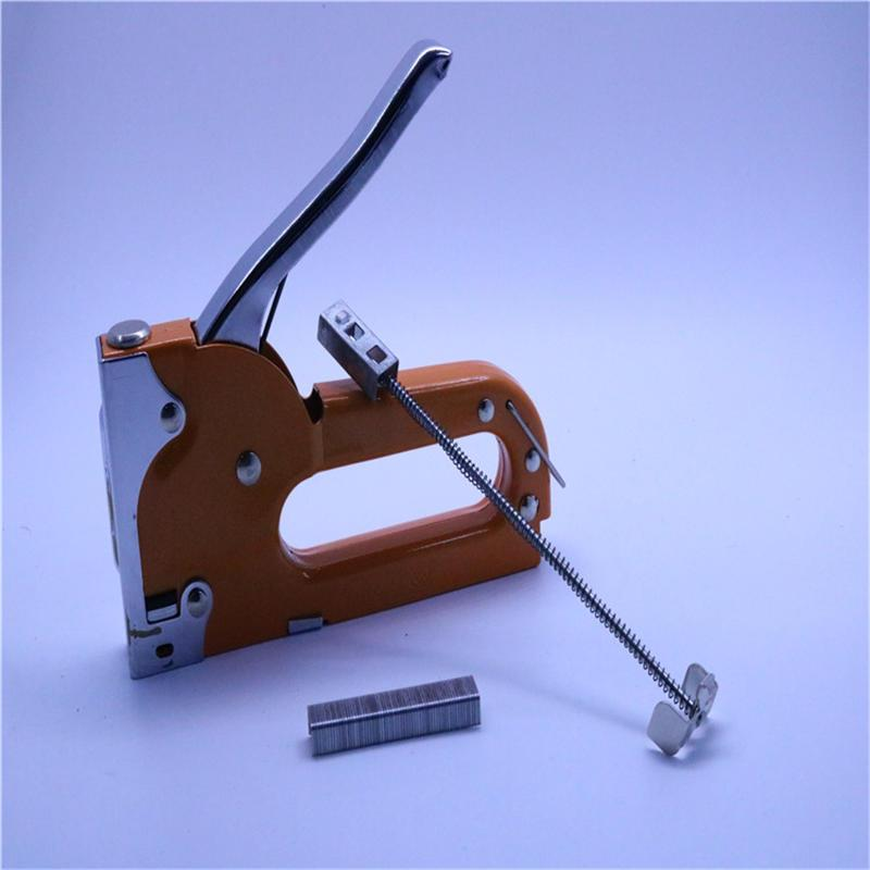 智博大力神射釘  動工具打釘槍 4