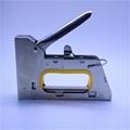智博電鍍加厚小手柄射釘  動工具打釘槍 2