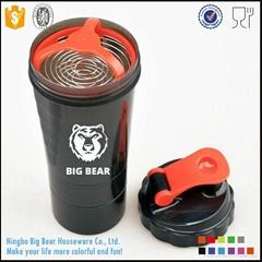 shaker bottle/blender bottle/cyclone cup/protein shaker manufacturer