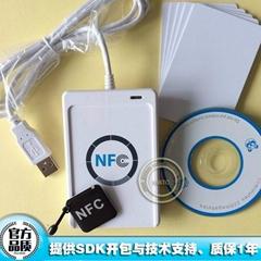 ACR122U-A9高频NFC