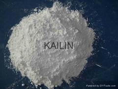 Zinc oxide kailin