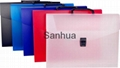 pp portable document case office document box