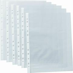 Office Stationery 11 Holes A4 Sheet Protector 2