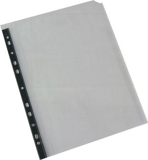 Office Stationery 11 Holes A4 Sheet Protector 1