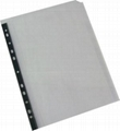 Office Stationery 11 Holes A4 Sheet Protector