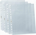 Office Stationery 11 Holes A4 Sheet Protector 3