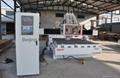 Heavy Duty Gantry Moving CNC Machine Processing Center