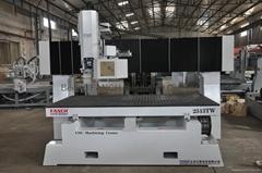 wood cnc machine center FANCH CNC router