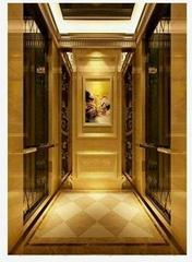 Passenger elevator from Delfar